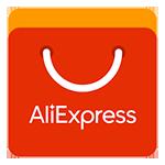 Aliexpress parduotuvė