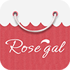 Rosegal parduotuvė