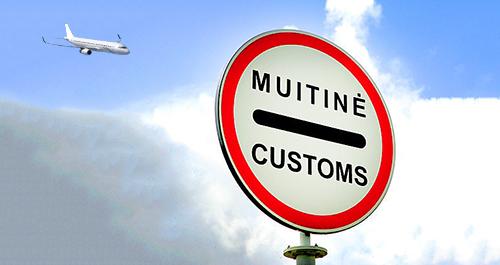 Muitai, PVM ir kiti mokesčiai perkamoms prekėms iš kinijoms