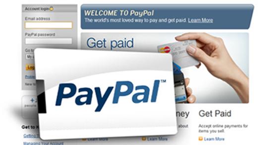Atsiskaitymo su Paypal suteikiami privalumai