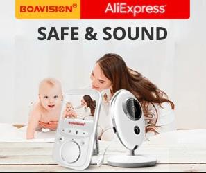 Aliexpress Boavision Akcija