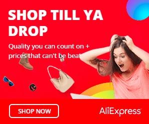 Aliexpress Flash Deals