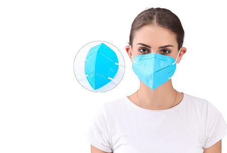 Apsauginė kaukė nuo Korona viruso