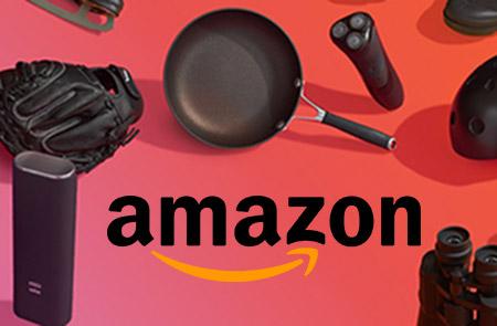 Amazon atsiliepimai